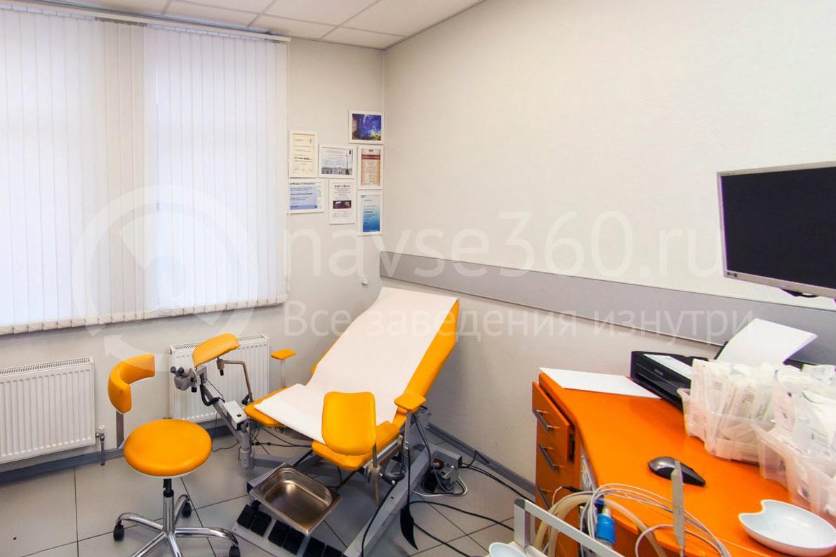 Клиника Уро-Про, Краснодар