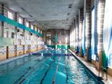 Юбилейный, спортивно-оздоровительный комплекс