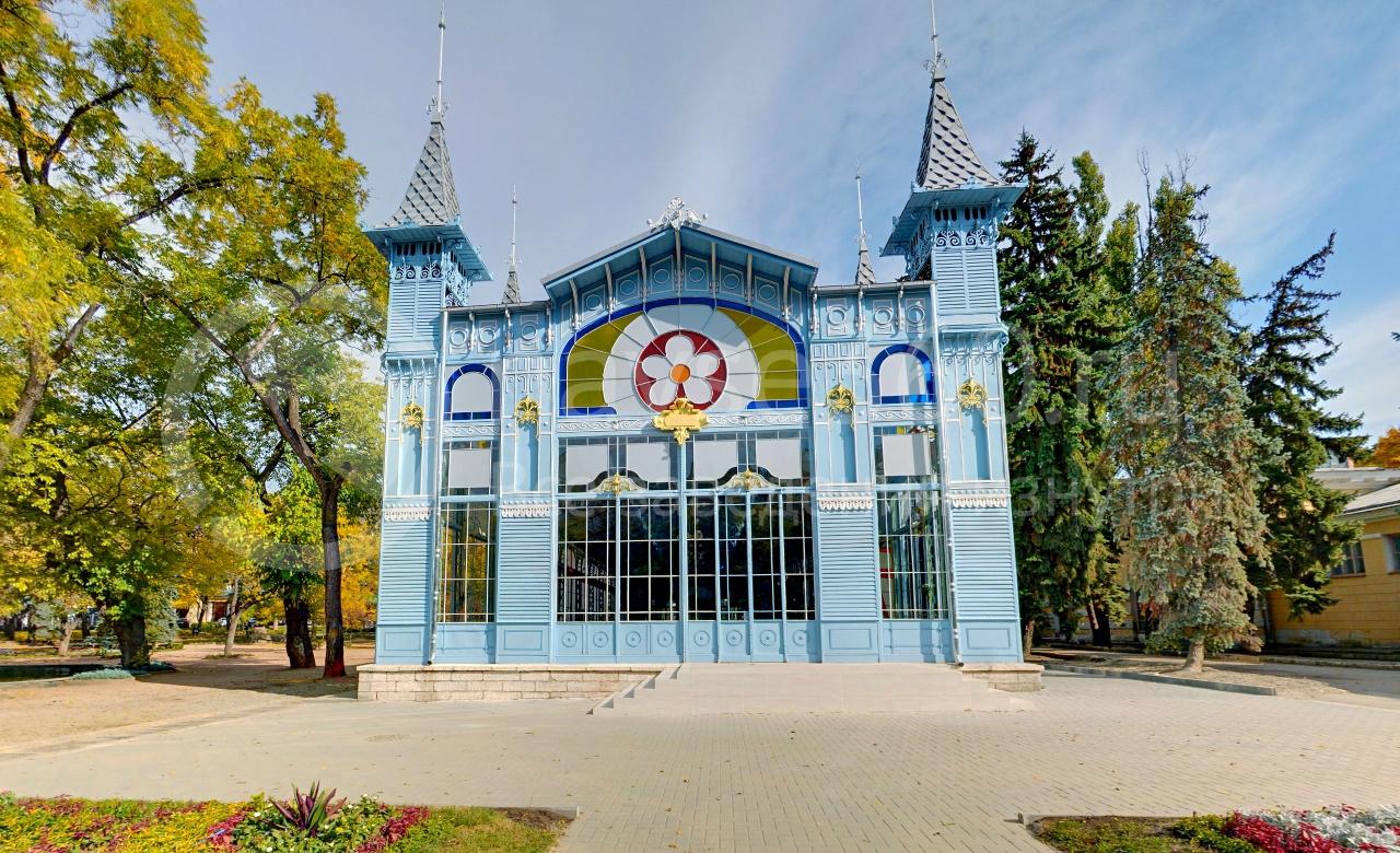 достопримечательности, Пятигорск