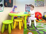 Детский клуб полного дня (домашний детский сад)