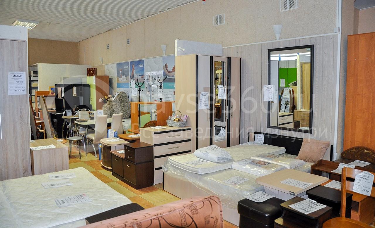 Мебельный салон Волга в Дубне