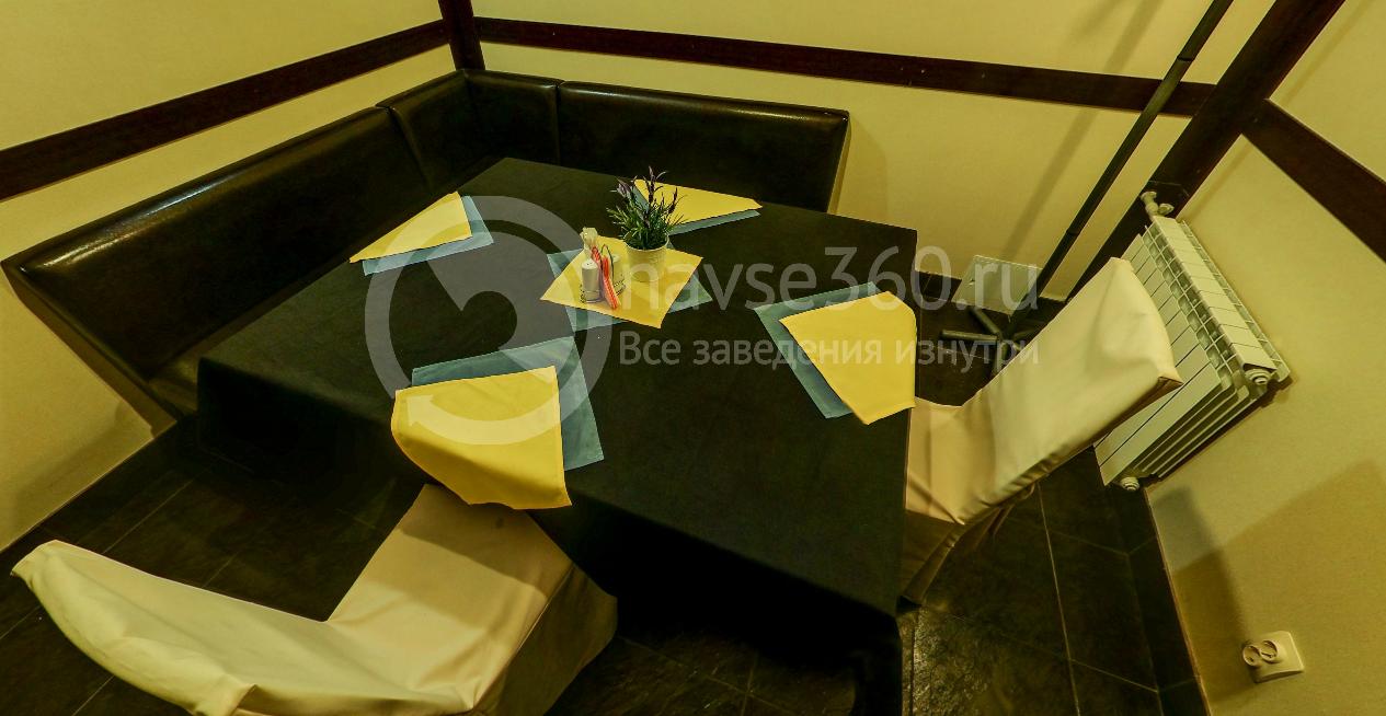 VIP-зал кафе