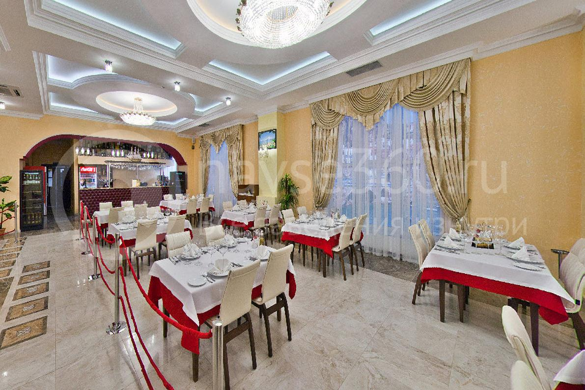 Ресторан Сан Ремо, Краснодар
