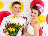 Первая специализированная свадебная выставка Красногорска «КРАСНАЯ ГОРКА ФЕСТ»