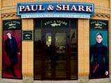 Магазин одежды PAUL-SHARK