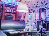 Cosmopol, коктейль-бар