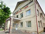 Пятигорский институт экономики и управления