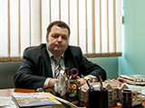 Адвокатский кабинет Косса Александра Викторовича