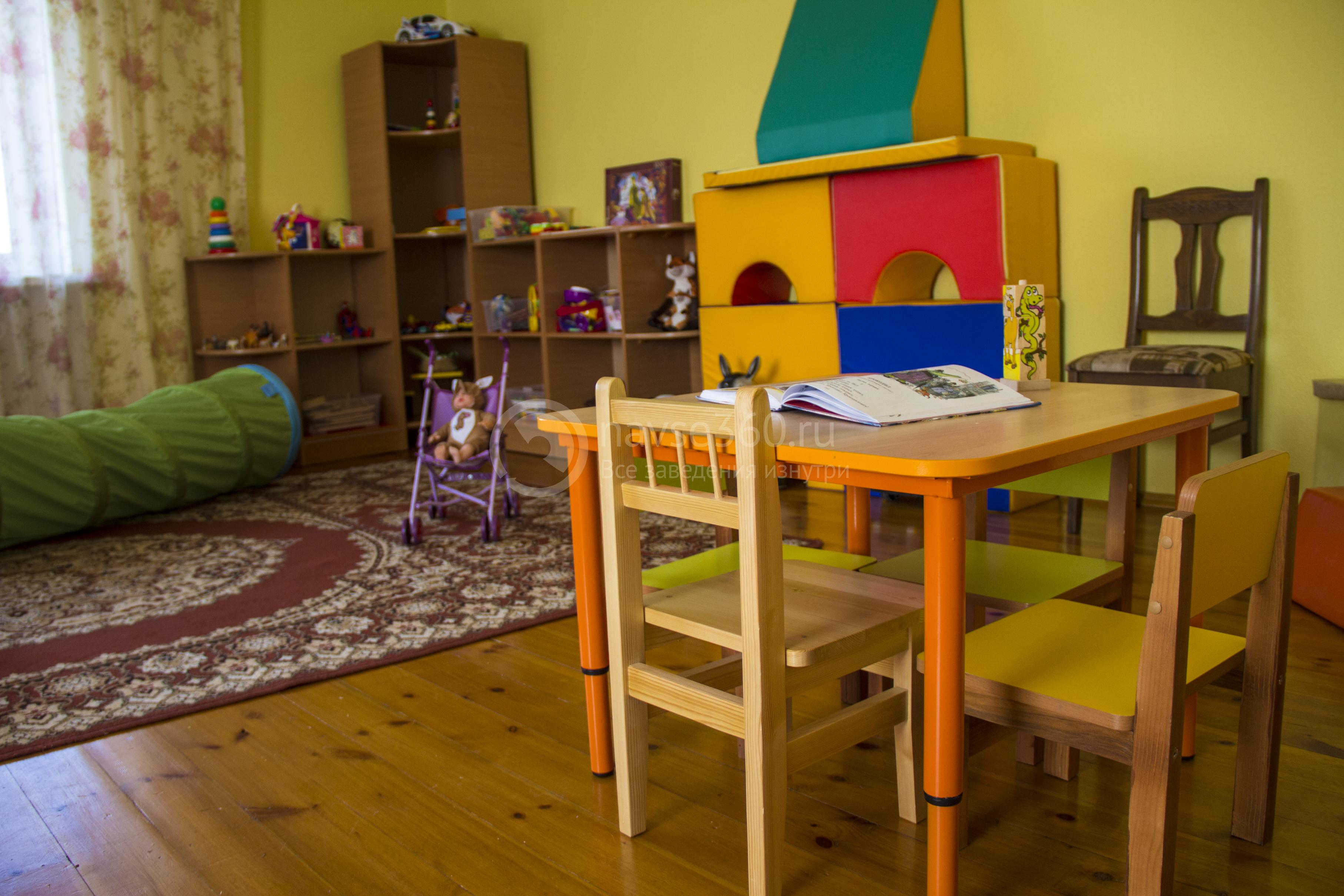 частный детский сад Жар-птица