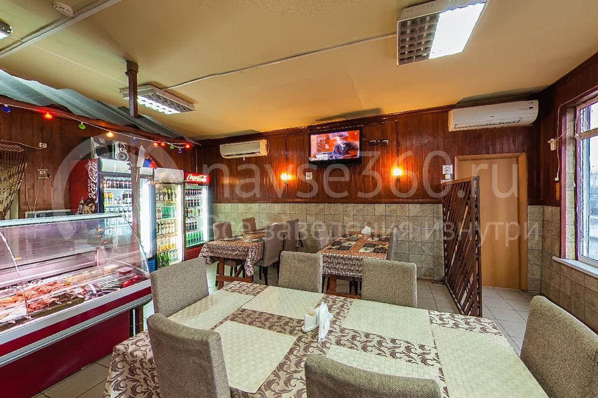 Кафе Кебаб House на Дзержинского, Краснодар