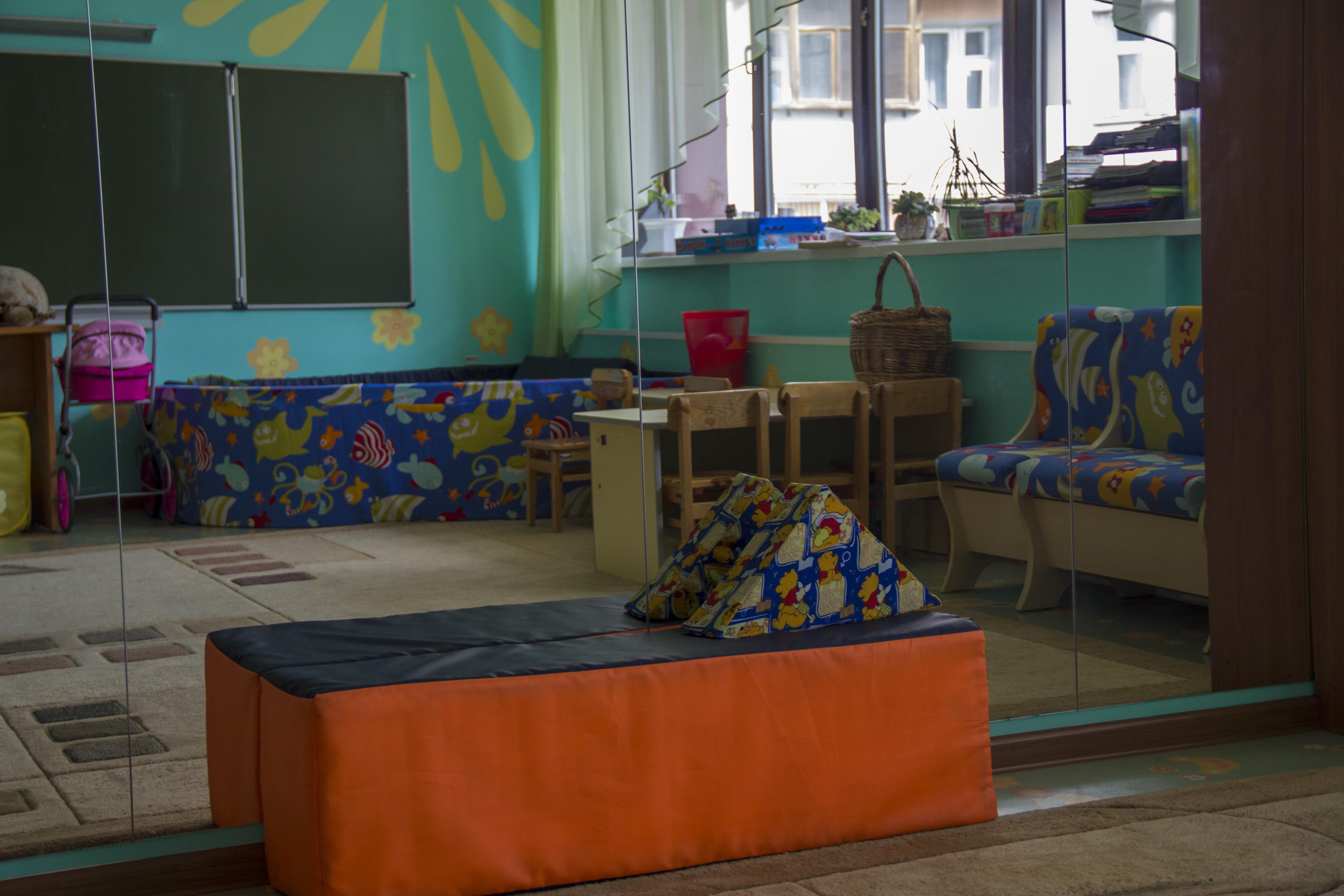 детские заведения Иркутск