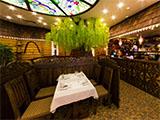 Дача, ресторанный комплекс