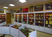 Бизнес-сувениры из Златоуста, магазин