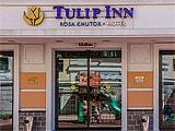 Tulip Inn Rosa Khutor, отель