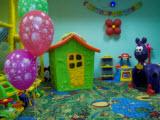 Антошка, игровая комната