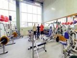 Фитнес-Центр Совершенство