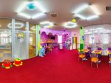 Бамбини, детский клуб