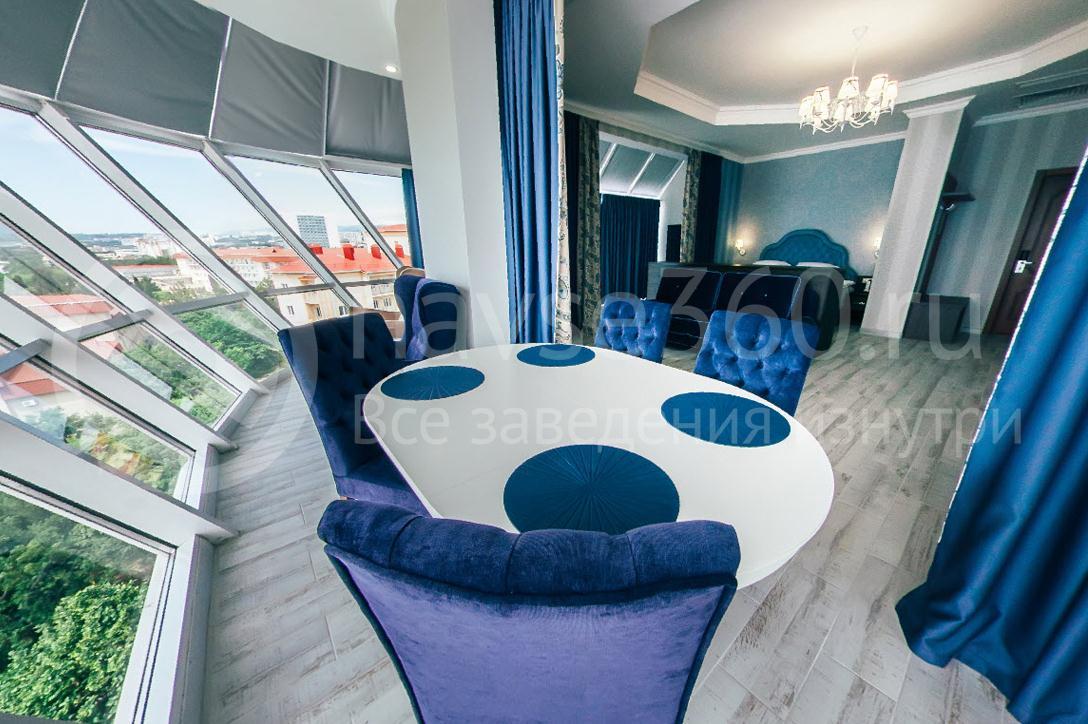 отель круиз геленджик 07