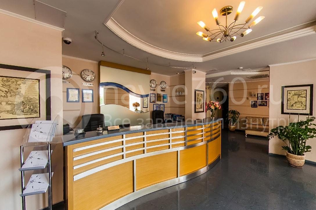 отель круиз геленджик 17