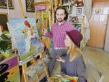 Нюанс, художественная студия