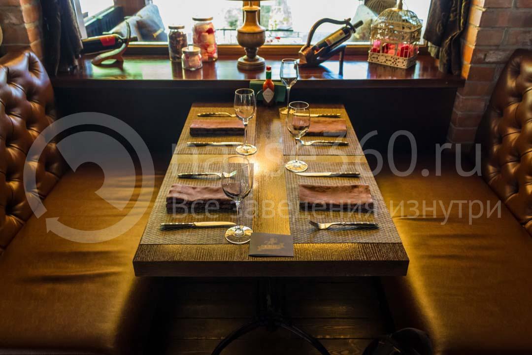 Бар - ресторан Синдикат, Стейк Хаус в Сочи 3