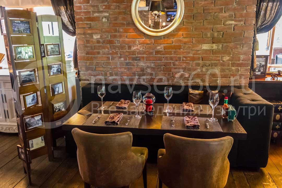 Бар - ресторан Синдикат, Стейк Хаус в Сочи 4
