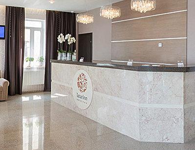 ТатарИнн, гостиничный комплекс