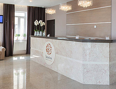 ТатарИнн, отель